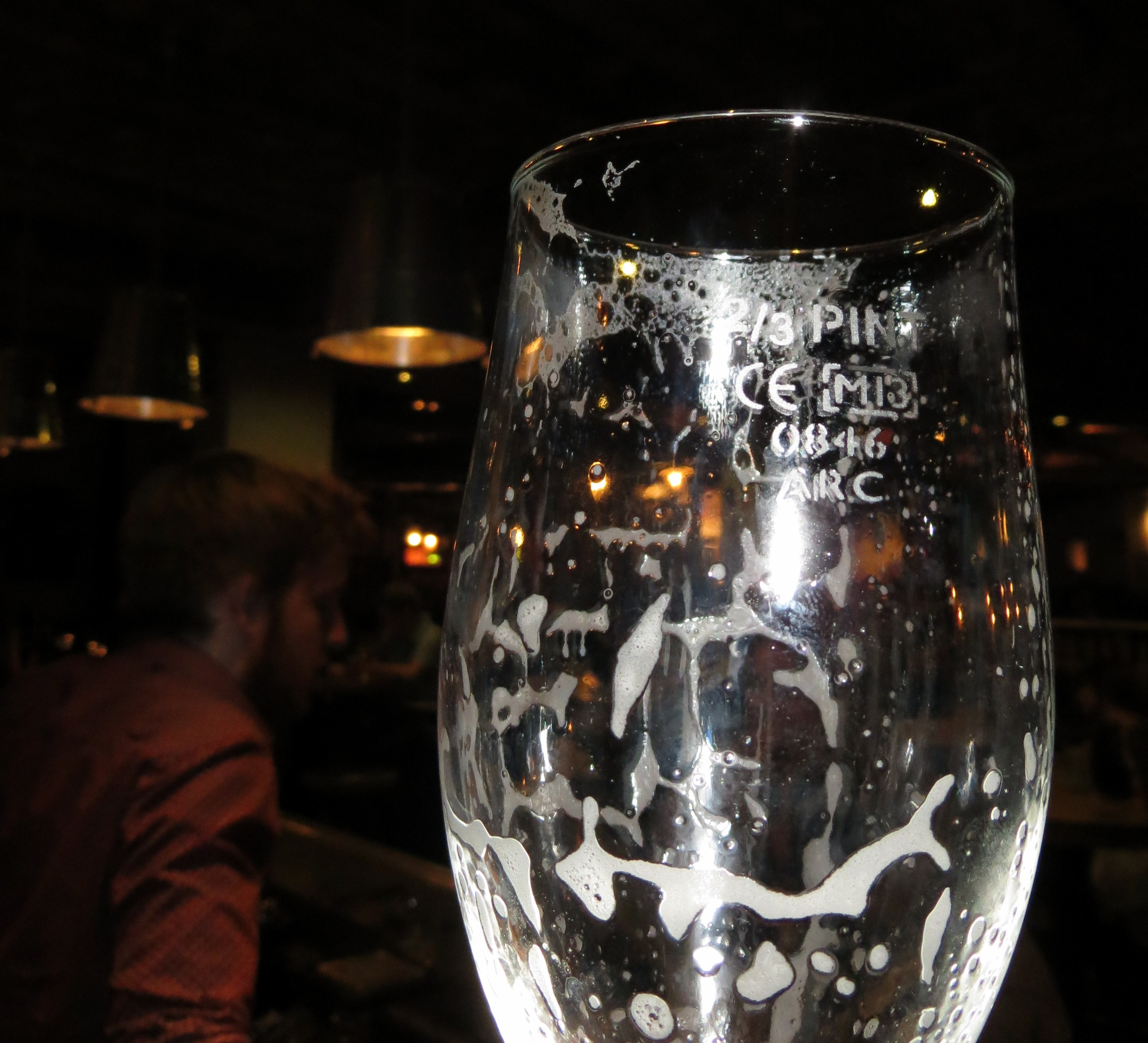Cask report Archives - Pete Brown